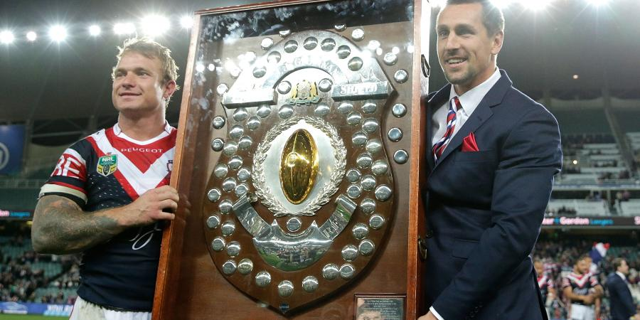Roosters lack firepower: Toovey