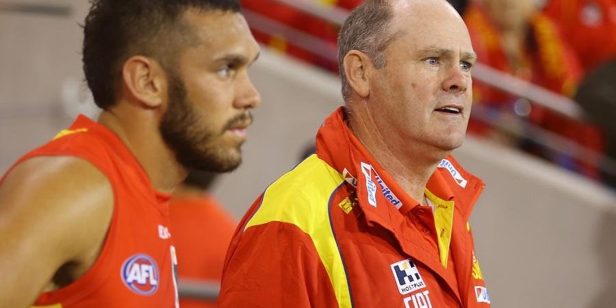 Suns to punt troubled star Bennell