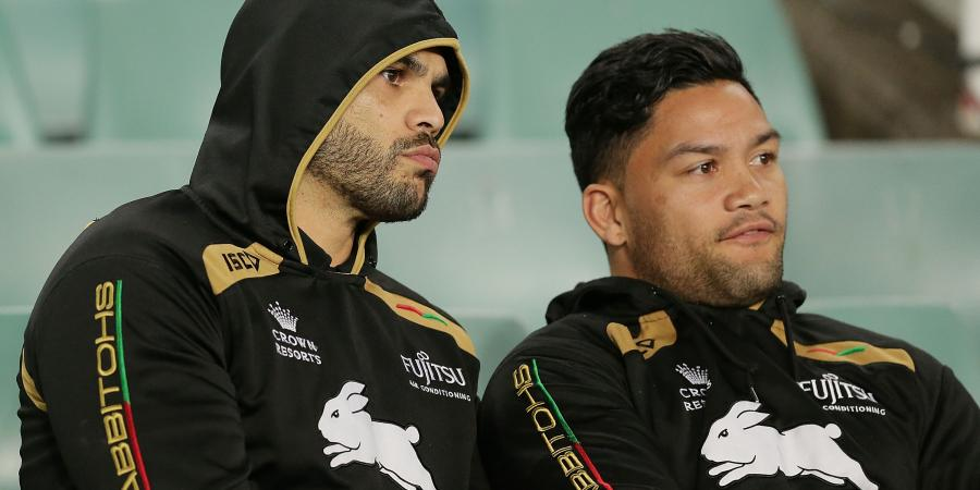 Inglis '100 per cent' fit to play Sharks