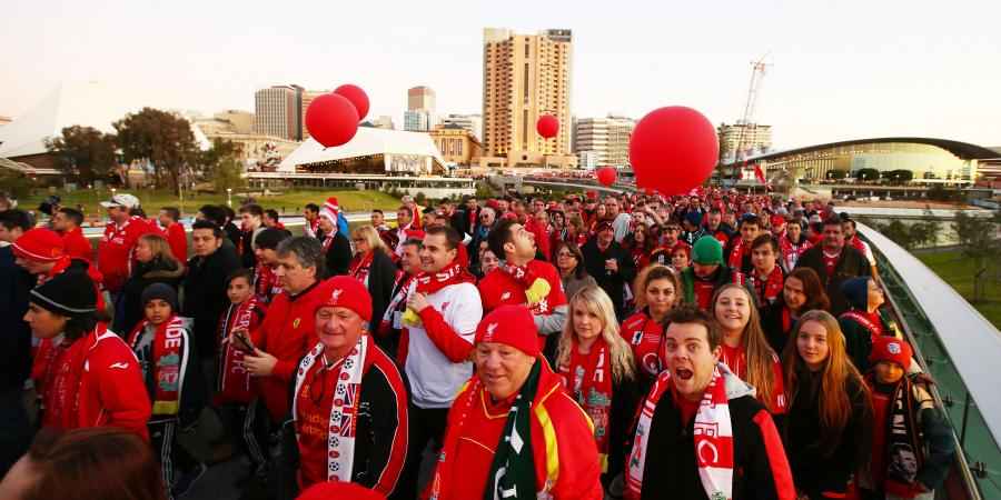 Adelaide United chief executive quits