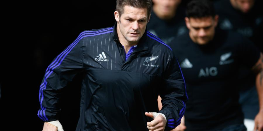 All Blacks ready for World Cup - Foster