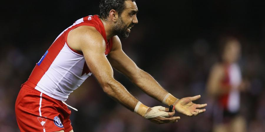 Boo Goodes at your own peril: Lyon