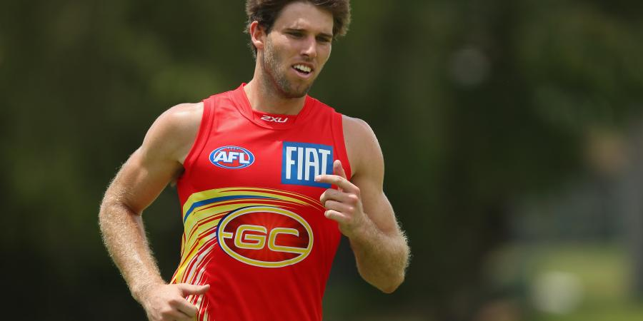Panthers steal AFL player Josh Hall