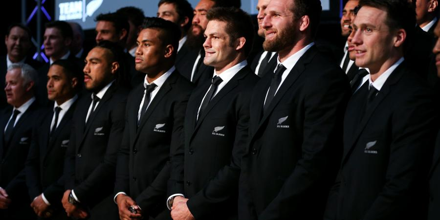 World Cup history to motivate All Blacks