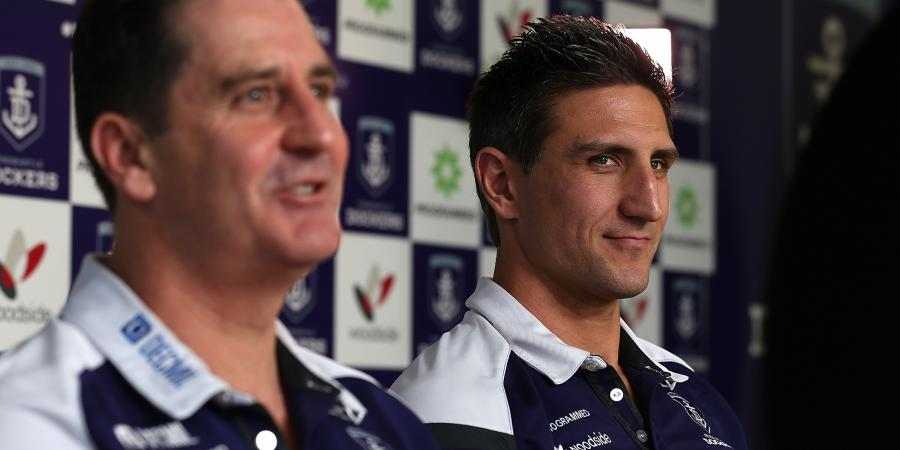 Dockers wary of wounded Swans in AFL