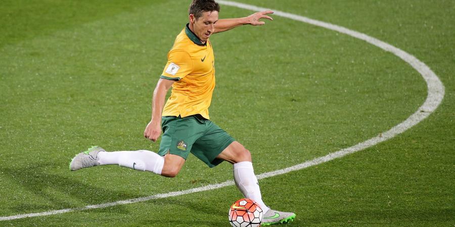 Milligan hopeful of keeping Socceroos spot