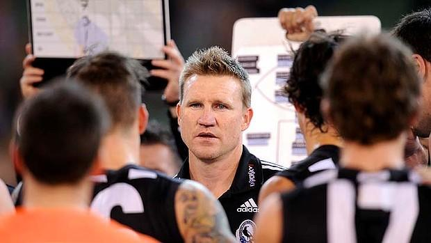 Five defining questions ahead of 2016: COLLINGWOOD
