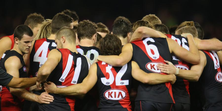 Five defining questions ahead of 2016: Essendon