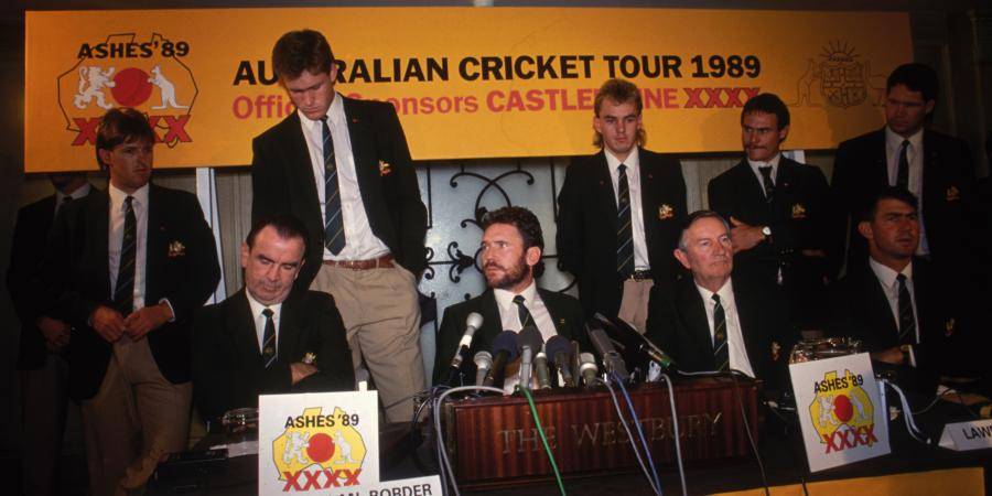 Ashes 1989 - The Worst Aussie Team Ever - Part Three