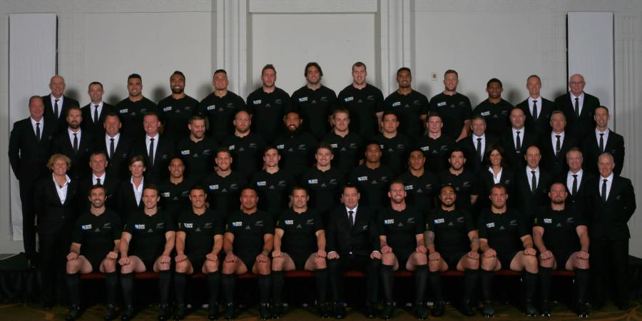 All Blacks mindful of 2007 lessons