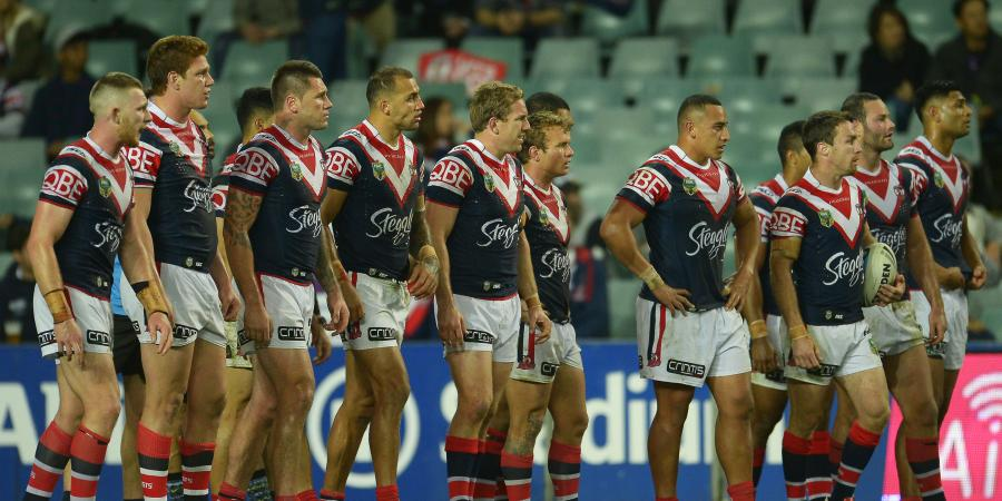 Roosters must buck history to defend title