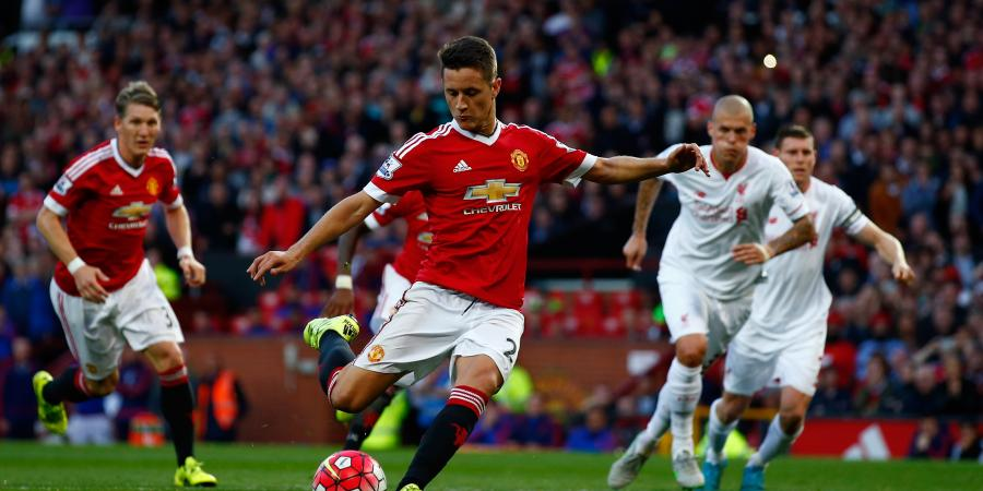 Manchester United v Liverpool: Manchester United Player Ratings