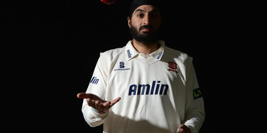 Monty Panesar released by Essex CCC