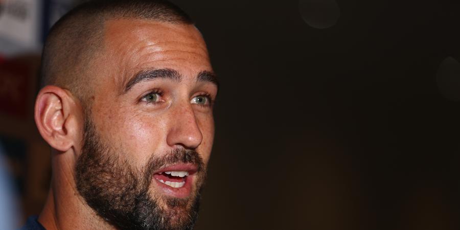 Valeri named new Victory skipper
