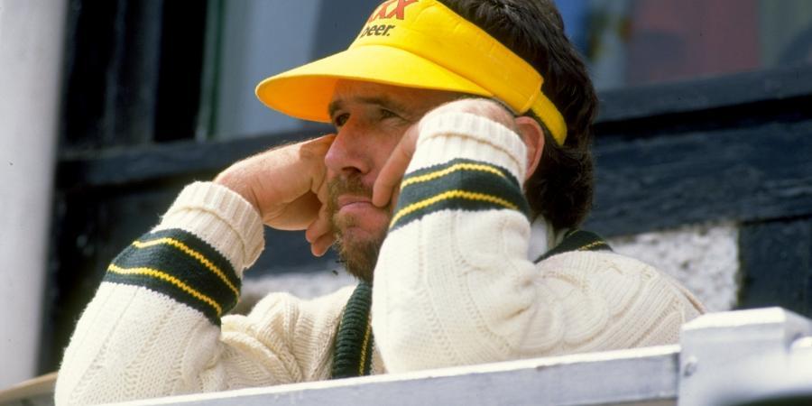 Ashes 1989 - Worst Aussie Team Ever - Part Seven