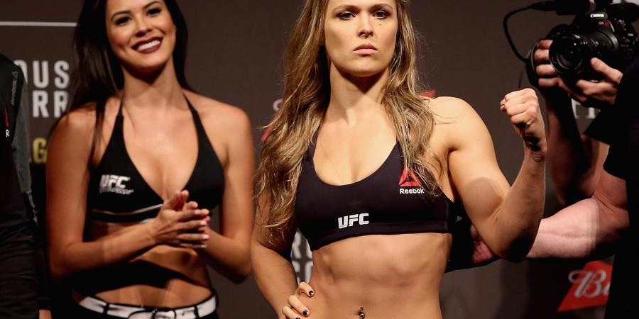 Anthony Mundine's Open Letter to Ronda Rousey