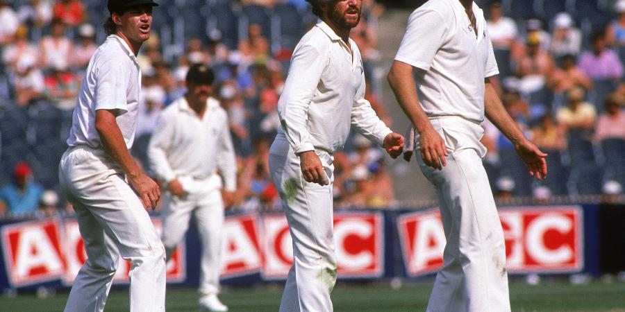 Ashes 1989 - Worst Aussie Team Ever - Part Eight