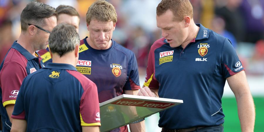Five defining questions ahead of 2016: Brisbane Lions