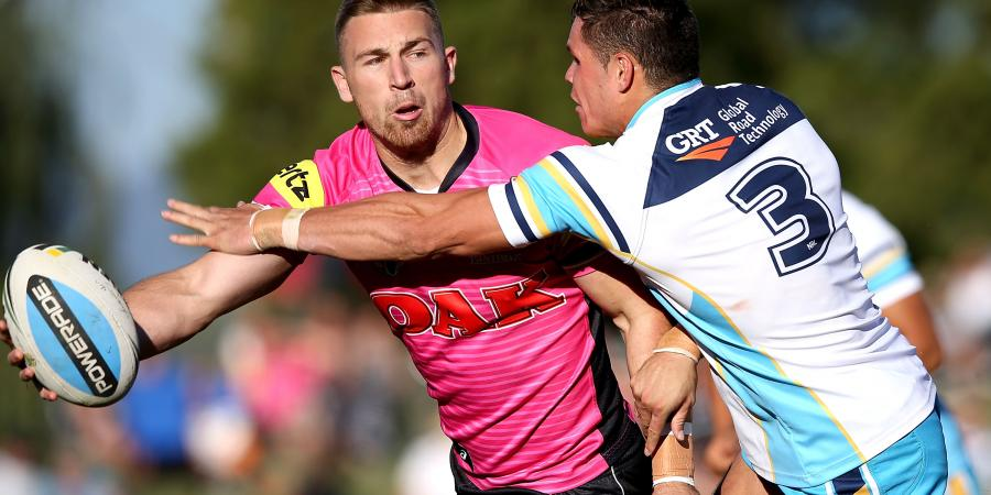 Player Review: Bryce Cartwright