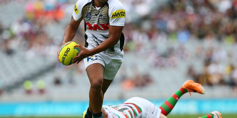 Player Review: Tupou Sopoaga