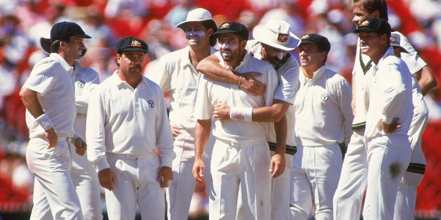 Ashes 1989 - The Worst Aussie Team Ever - Part Ten