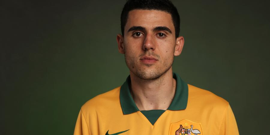 Rogic's best well ahead of him, says Ange