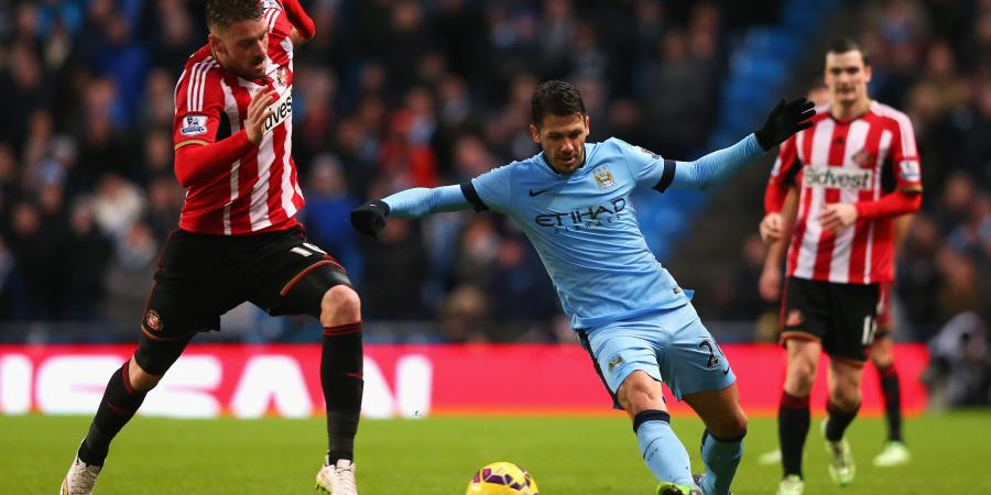 Sunderland V Manchester city: Match Preview