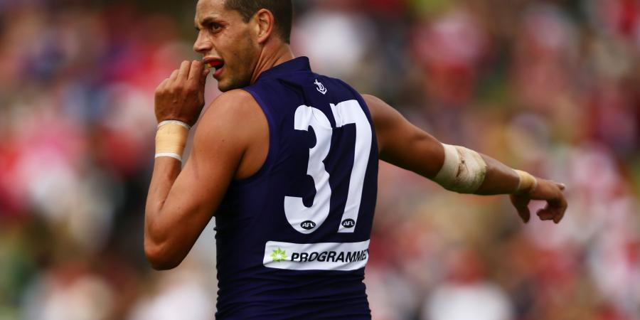Docker Johnson not injured: Ross Lyon