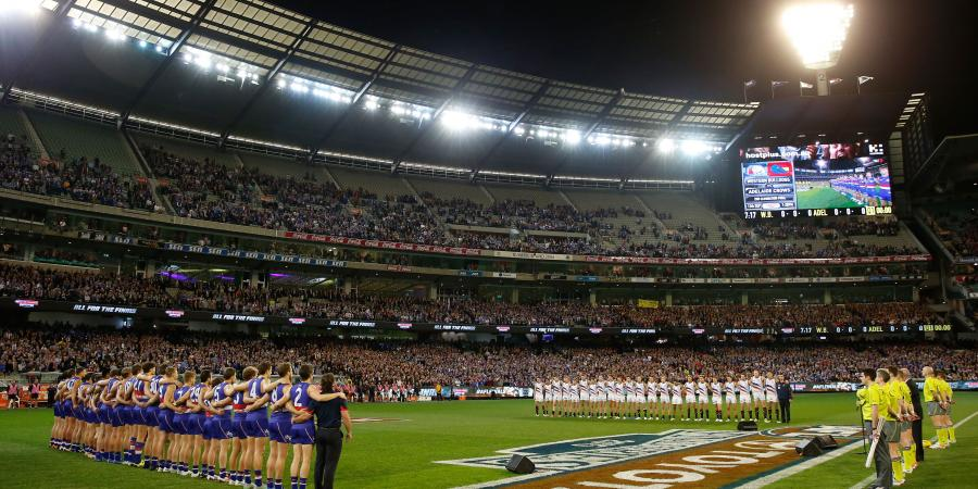 Western Bulldogs Statement