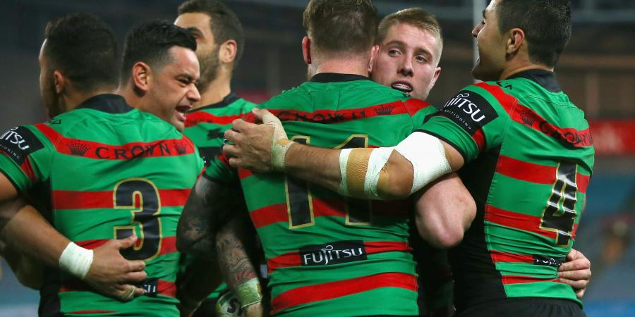 Rabbitohs pair stable after drug overdose