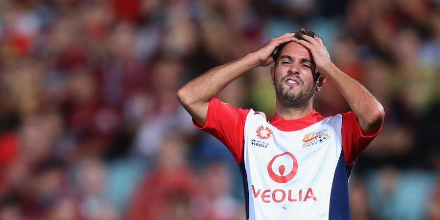 Fit City can win A-League: Zullo