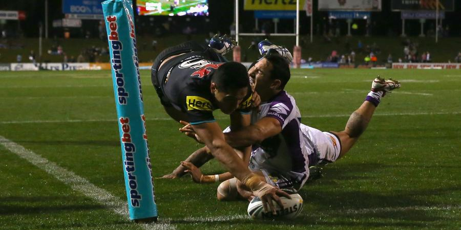 Player Review: Dallin Watene-Zelezniak