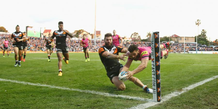 Player Review: Josh Mansour