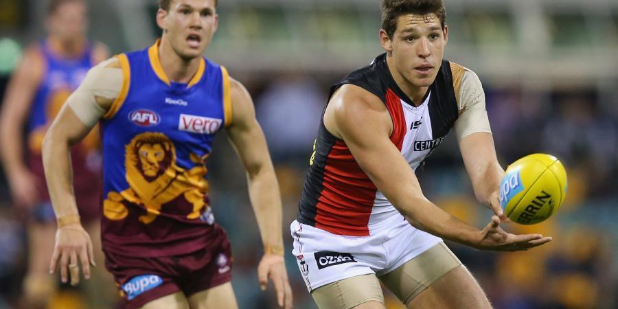 St Kilda delist four AFL players