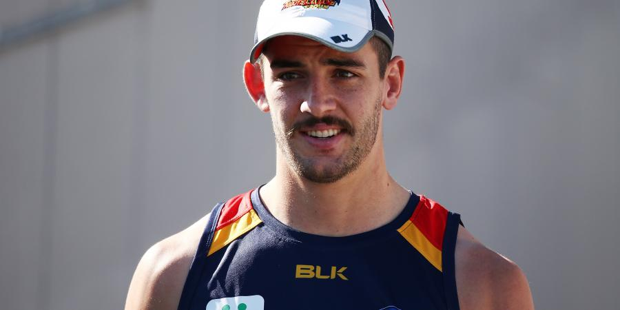 Walker misses AFL All-Australian team