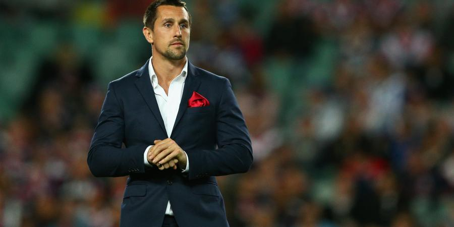 "Pearce helps Roosters ""apply blowtorch"""