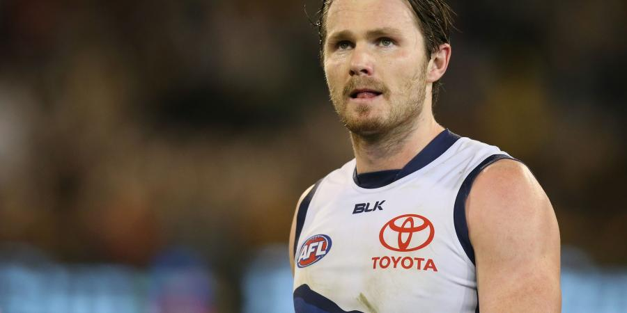 Crows pledge to fight as Dangerfield walks
