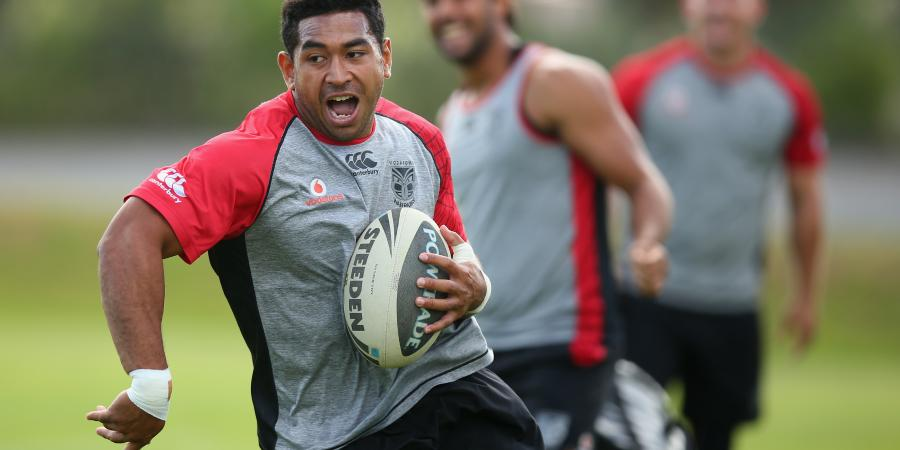 Dragons sign another NRL forward