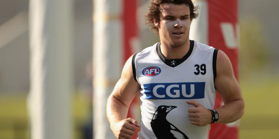 Freeman AFL trade not about money: Connors