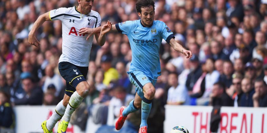 Tottenham v Manchester City: Match Preview
