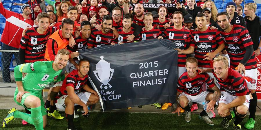 Spaniards to boost Wanderers in A-League