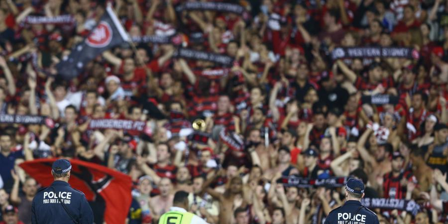 Wanderers reject police proposals