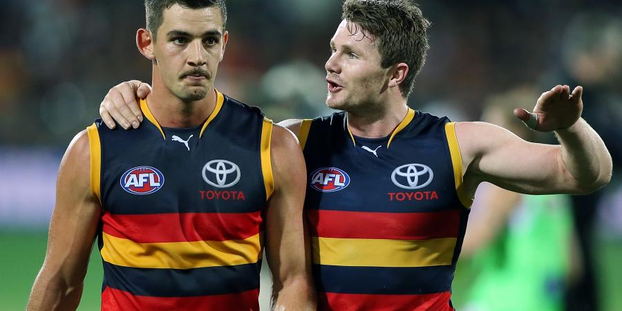 Walker respects Dangerfield's AFL call