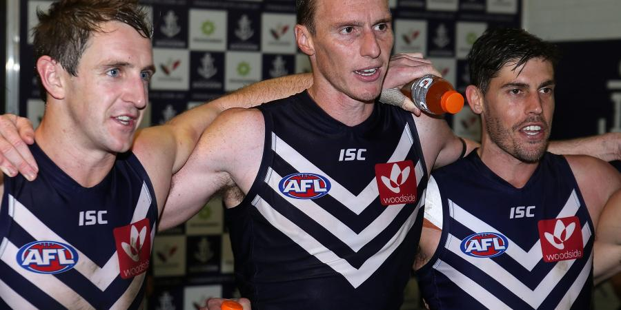 Dockers recall two in AFL, but no Crowley