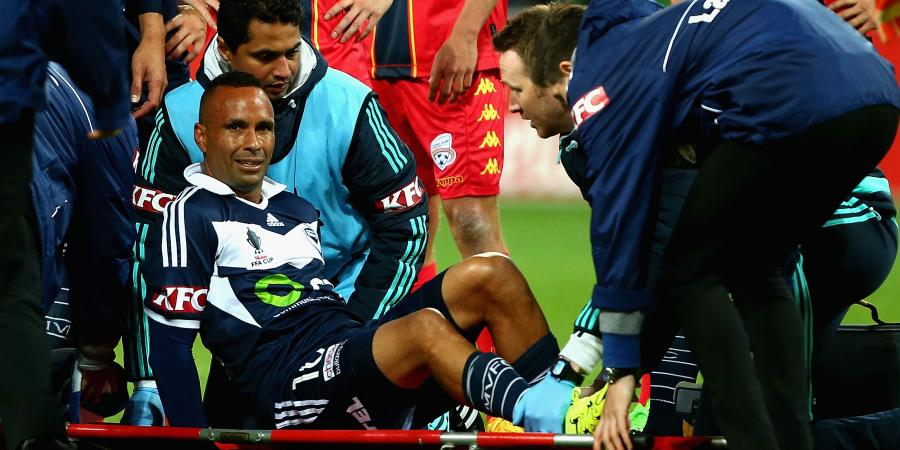 Thompson avoids knee reconstruction