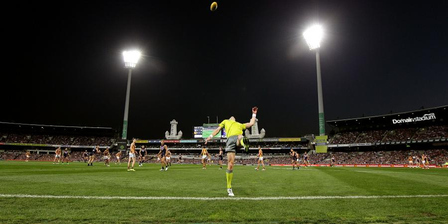 AFL Statement re: Incident in WA crowd