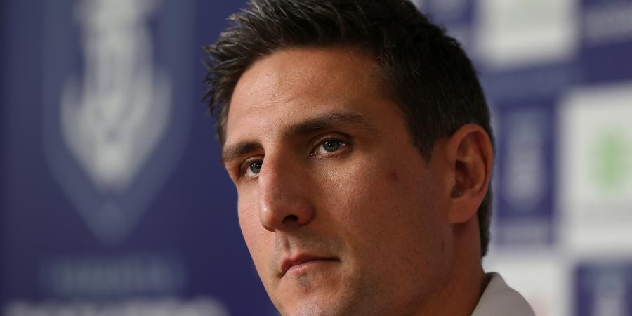 Freo's Pavlich offers clues to AFL exit