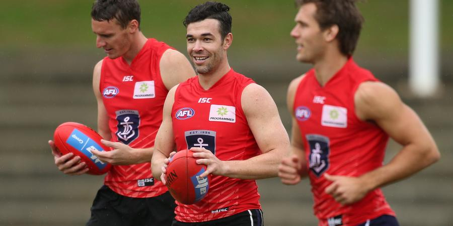 Crowley's AFL future remains in limbo