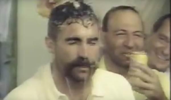 Ashes 1989 - The Worst Aussie Team Ever - Part Fifteen (final)