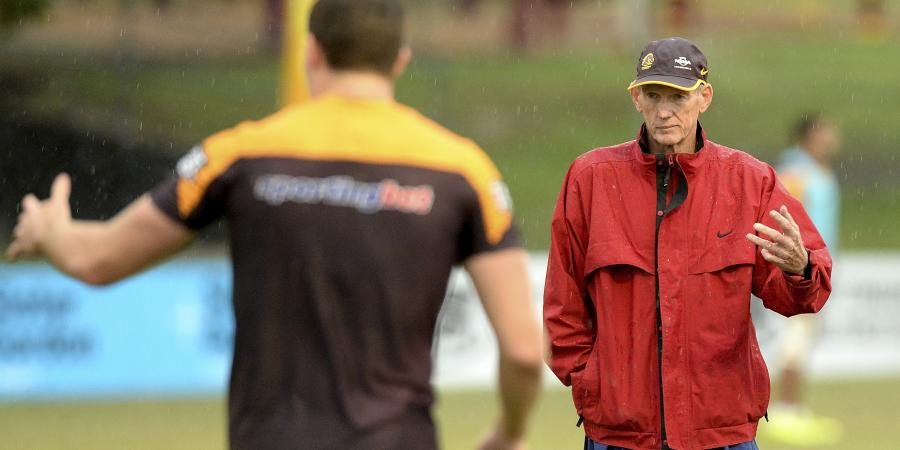 Bennett the coach with the Midas touch